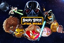 Angry Birds / so so angry!