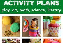 months /activities