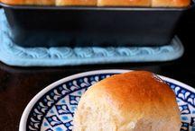 Breads / by Nicole Ishii-Skadburg