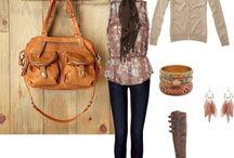 My Style~ / by Lisa Markosky-Hodgson