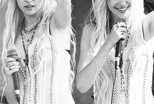 singers idols actress