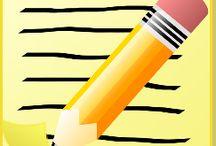 Blog Writing Tips/Blog Topics