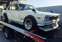 Old GT-R