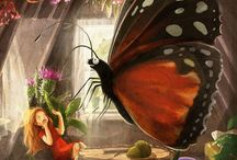 Pillangó,lepke