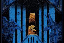 Stargate / by Lauren Freeman