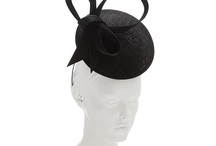 Perfect Racing Hats / by Fashion at the Races