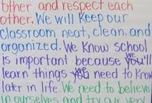 classroom management / by Jill Johnson