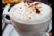Café / by AMIGASTRONOMICAS Silvia