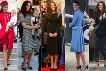 Can't I just be Princess Kate? / by Meredith Leiferman