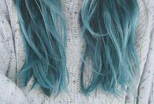 hair ♡♢♡