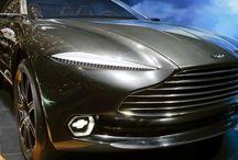 Aston Martin DBX / Aston Martin DBX photo gallery