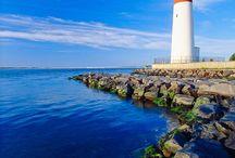New Jersey Landmarks