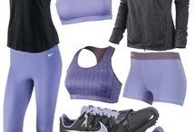 Mode sport