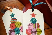Crafts for xmas  2014