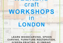 Furniture Restoration / Excited by furniture restoration?  Do you want to learn how to restore furniture or how to repair furniture but aren't sure where to start? Find out about furniture restoration classes and furniture restoration courses so that you can learn how to restore furniture. Learn how to restore wood projects or repair and paint your own furniture here in London, UK. Learn how to upcycle furniture with paint, and make furniture repairs too.