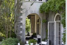 exteriors / by id810 Design Group