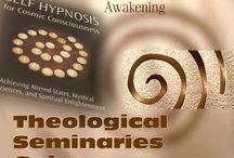Contemplative Spiritual Formation
