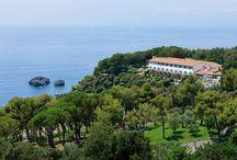 Hotel Santavenere - Maratea