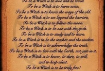 The witch in me