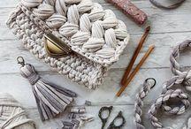 фото вязания