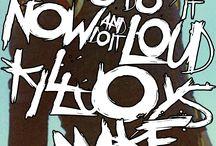 Emo shit that I love