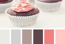 Color Pallets || Paletas de cores