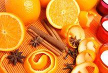 Orange Clove I Love