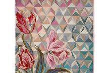 Miho /  #tapijten #vloerkleed #italiaansdesign online in onze shop! #popjesenzo