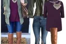 Fall Casual Outfits
