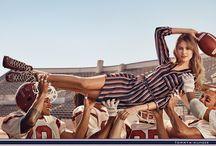Inspiration: Old Fashion Football