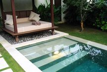 Bali pool ideas