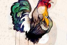 Le Coq Sportif / Nuestra marca