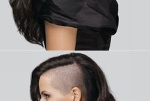 Hair  / by Chelsea Polanski