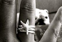 Rings! / by Kaitlyn Williams