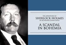 Sherlock Holmes Audiobooks / A collection of Sherlock Holmes audiobooks by Sir Arthur Conan Doyle