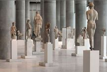 Athens Museums / Filled with museums and archaeological sites, #Athens is a paradise for culture vultures! http://goo.gl/7841gj