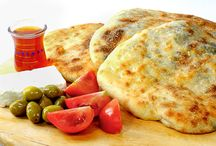 اكلات عربية