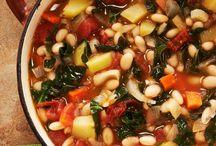Beans - recipes