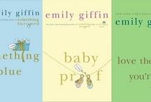 Books Worth Reading / by Jennifer Faglie