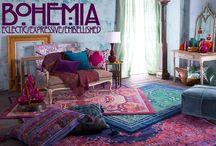 Bohemia / by Surya