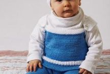 Knitting Patterns For Baby Boys / Knitting Patterns for Baby Boys including baby blankets, baby sweaters and baby shoes