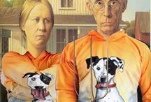 Dogs / GO-Dog-GO!