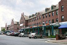 Maryland My Maryland / by Sue McKinney