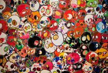 Takashi Murakami - www.evapartcafe.com
