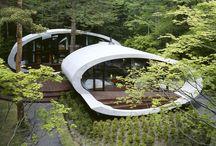 Fantasy Homes