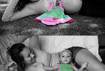Foto gravidanza