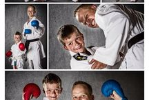 Photoshoot sport