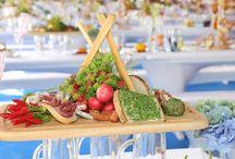 Catering / Moderne Cateringkonzepte!