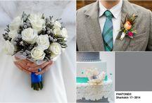 BODA !! / Preparación para la boda de leidy y jhonatan