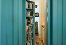 Secret Doors & Passages